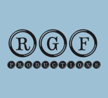 RGF Productions Baby Tee