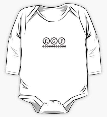 RGF Productions One Piece - Long Sleeve