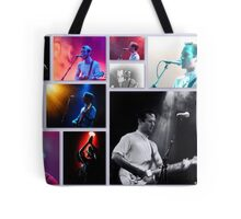 British Sea Power Tote Bag