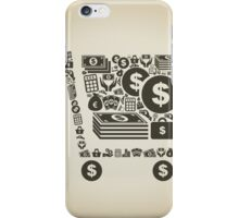 Sale business iPhone Case/Skin