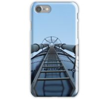 Ladder To The Sky iPhone Case/Skin