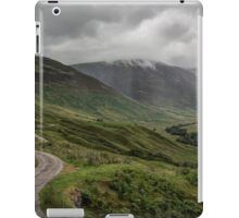 Glen Roy iPad Case/Skin