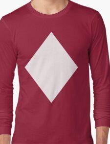 Simple Ugly Shape Long Sleeve T-Shirt