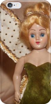 Tinkerbell by DebbieCHayes