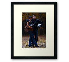 Grand portrait .        by Brown Sugar.Favorites: 2 Views: 258 thx! favorited by (1) je suis enchante ! C' est tres aimable de votre part !  Framed Print