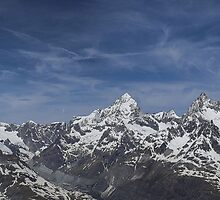 Switzerland by franceslewis