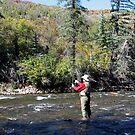 Fishing In Colorado by James J. Ravenel, III