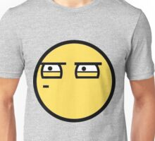 Awesome Face Epic Smiley HM Unisex T-Shirt