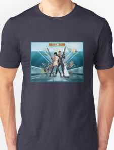 Archer Underwater Base T-Shirt