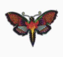 Flutterby by Tiffany Garvey
