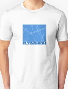 Flying High Unisex T-Shirt