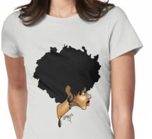 Classy Kinks Womens Fitted T-Shirt