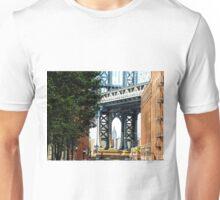NYC - Brooklyn Unisex T-Shirt