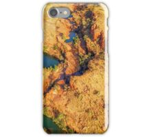 Kimberley Aerial #2 iPhone Case/Skin