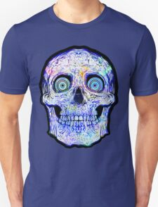Spaceskull Unisex T-Shirt