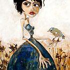 Fly With Me by Melanie Jai