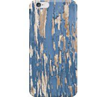 Peeling iPhone iPhone Case/Skin