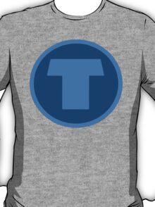 Teen Titan Shirt T-Shirt
