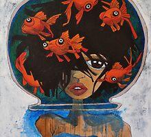 My Head Is Swimming by Melanie Jai
