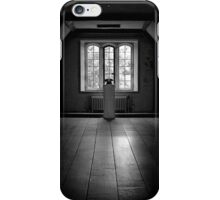 The Panelled Hall iPhone Case/Skin