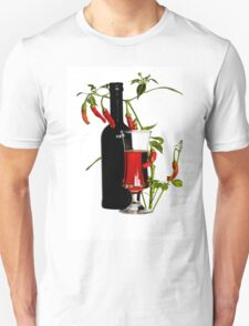 Very chilli drink  Unisex T-Shirt