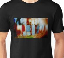 In a Spin Unisex T-Shirt