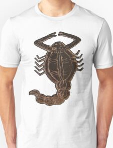 Babylonian Scorpion Unisex T-Shirt
