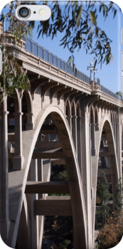 Pasadena Bridge-P by Photos55