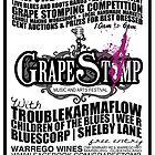 GrapeStomp Festival by BenClark