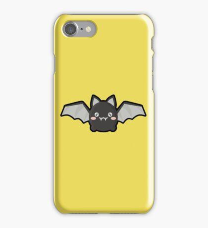 Kawaii Bat iPhone Case/Skin