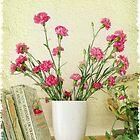 Ronnie's Flowers by Brenda Boisvert