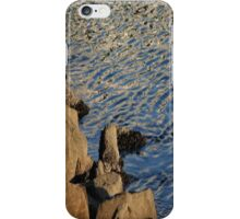 Rock and Water... iPhone Case/Skin