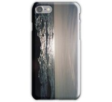 Ocean Sunset... iPhone Case/Skin