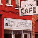 The Cafe by shutterbug2010