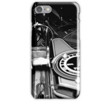 the high road iPhone Case/Skin