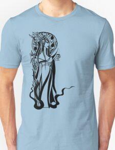 Absinthe Woman T-Shirt