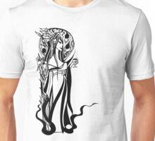 Absinthe Woman Unisex T-Shirt