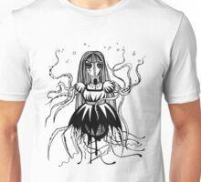 Nightmare Girl Unisex T-Shirt