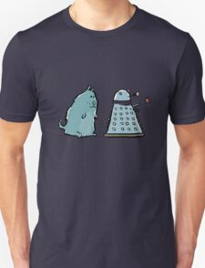 illustrate T-Shirt