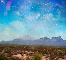 Arizona Mountains by lesanchez