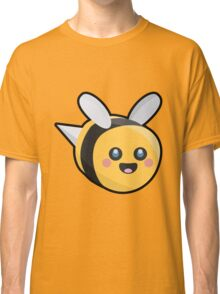 Kawaii Bee Classic T-Shirt