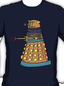 Zack's Little Dalek T-Shirt