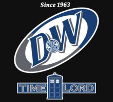 DW Time Lord by Chuffy