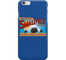 The Meteor Capital of the World iPhone Case/Skin