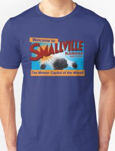 The Meteor Capital of the World T-Shirt