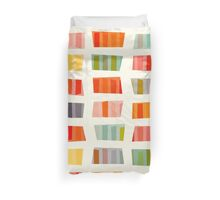 Beach Towels Duvet Cover