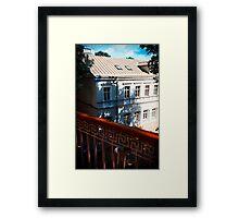 Tartu Framed Print