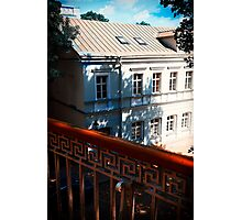 Tartu Photographic Print