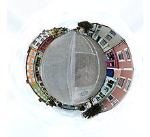PlanetCumbria - Cockermouth Photographic Print