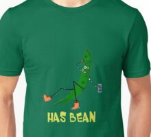 Just another Has-Bean! Unisex T-Shirt